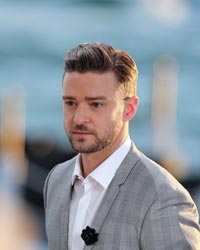 Justin Timberlake a confirmat ca va deveni tata