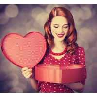 10 idei romantice in luna indragostitilor