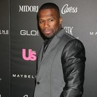 Fiul lui 50 Cent, model la doi ani!