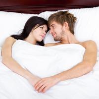 Prima noapte de dragoste