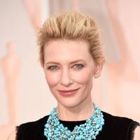 Cate Blanchett a devenit din nou mama