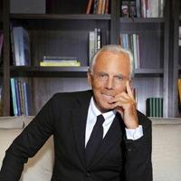 Giorgio Armani critica felul in care se imbraca homosexualii