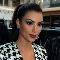 S-a lansat inghetata Kim Kardashian!