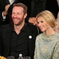 Gwyneth Paltrow si Chris Martin au divortat oficial