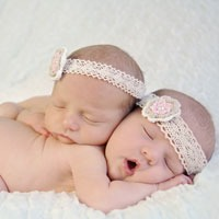 Cum adormi un bebelus?