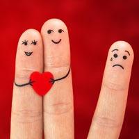 Diferente semnificative intre sex si dragoste