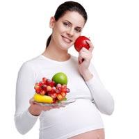 Dieta gravidei: ce sa mananci in timpul sarcinii