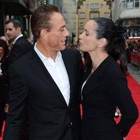 Jean-Claude Van Damme, parasit de sotie