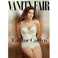 Bruce Jenner a devenit… Caitlyn Jenner!