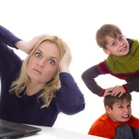 Neglijarea copiilor – forma de abuz?