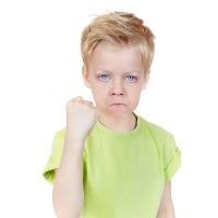 Copiii violenti – cum ii disciplinam