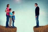 Divortul parintilor. Cum il afecteaza pe copil
