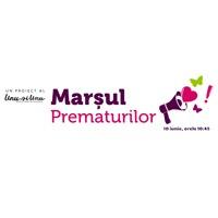 Vino la Primul Mars al prematurilor organizat in Romania