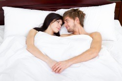 Reguli de politete in pat