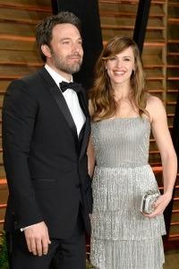 Ben Affleck si Jennifer Garner divorteaza