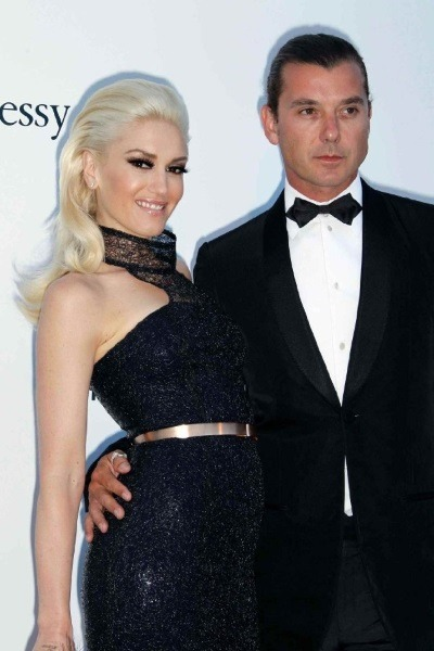 Gwen Stefani divorteaza de Gavin Rossdale