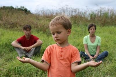 Copiilor nu le place tatal vitreg − ce facem?