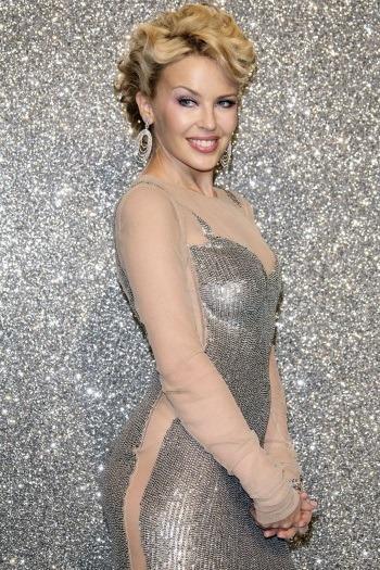 Kylie Minogue are un nou iubit
