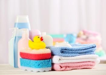 Cum ingrijim hainele bebelusului?