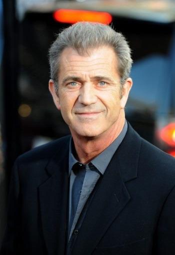 Mel Gibson, tata pentru a… noua oara?