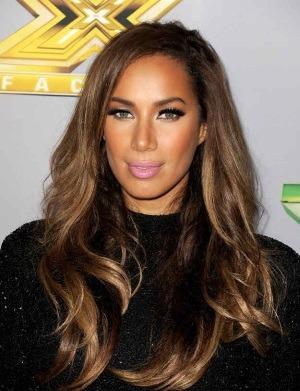 Leona Lewis vrea sa adopte un copil