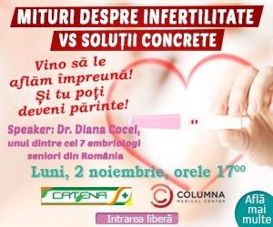 Mituri despre infertilitate vs solutii concrete