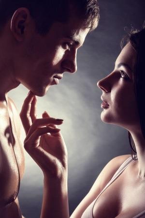 Cum cucereste un barbat folosindu-se de vorbe