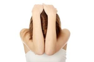Simptomele sindromului de soc toxic