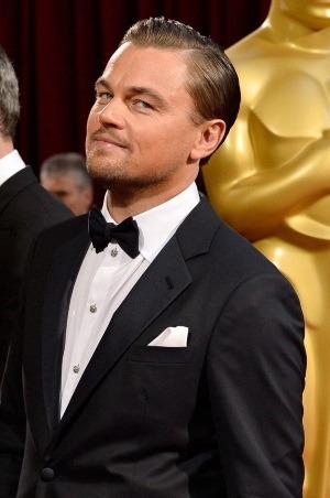 Leonardo DiCaprio renunta la burlacie