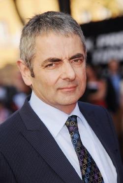 Actorul Rowan Atkinson divorteaza