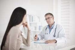 Conduita in cancerul de col si sarcina