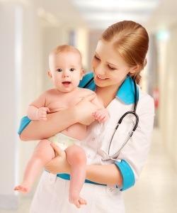 Infectia cu rotavirus la copil