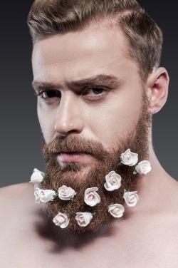Barbatii cu barba sunt mai infideli