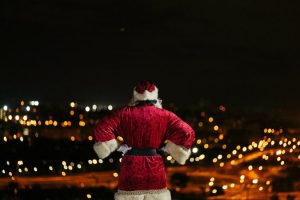 Legenda lui Moş Crăciun