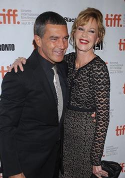 Antonio Banderas si Melanie Griffith au finalizat divortul