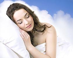 Insomniile in timpul sarcinii