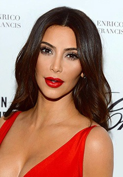 Kim Kardashian a devenit mama pentru a doua oara