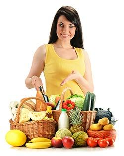 Vitamine si minerale necesare in sarcina