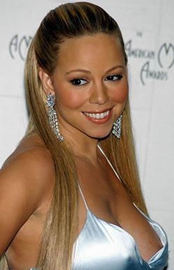 Mariah Carey s-a logodit