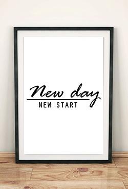 Un nou an, un nou inceput – startul optimismului