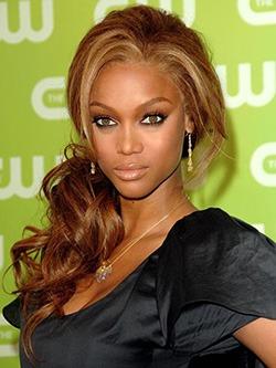 Tyra Banks a devenit mama