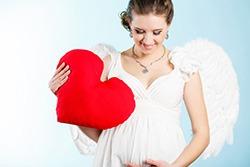 Respiratia corecta in sarcina