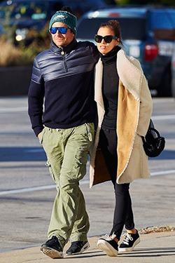Irina Shayk si Bradley Cooper s-au despartit