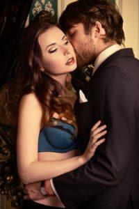 10 tipuri de flirt practicate de barbati