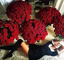 Madalina Ghenea se iubeste cu celebrul designer Philipp Plein
