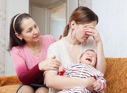 Babysitter − cum alegem si ce e bine sa stim