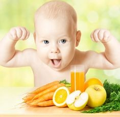 Cum crestem imunitatea copiilor