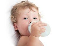 Hidratarea corecta a bebelusului