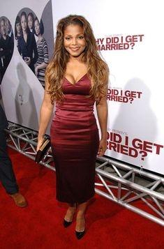 Janet Jackson, insarcinata cu primul copil