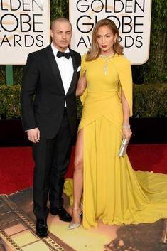Jennifer Lopez se marita